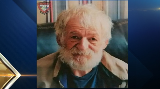 Search Underway for Missing 64-Year-Old Man
