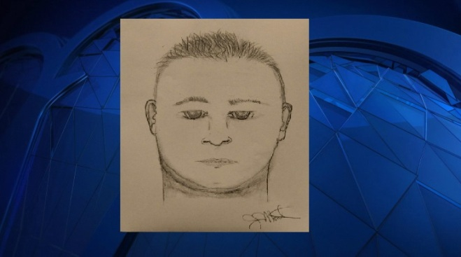 Police Searching for Man Who Tried to Lure Girls in Car