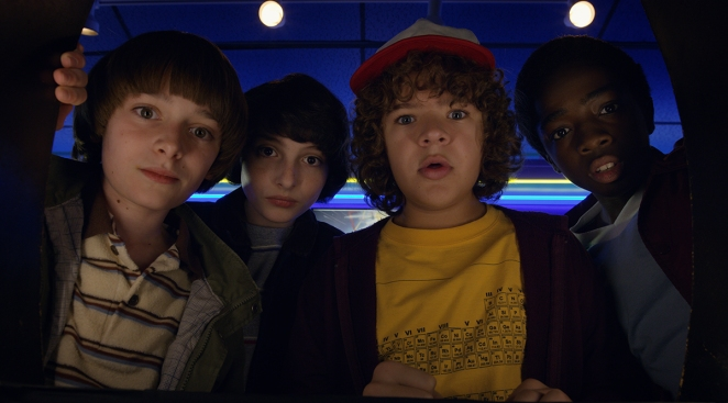 'Stranger Things' Creators Sued by Filmmaker who Alleges They Stole Ideas