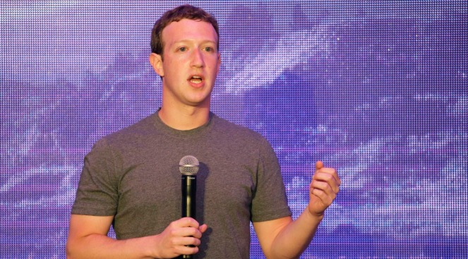 Facebook's Mark Zuckerberg Starts Reading Program