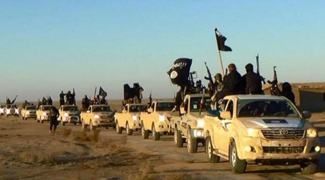 ISIS Has 300 U.S. Ambassadors on Twitter: Report