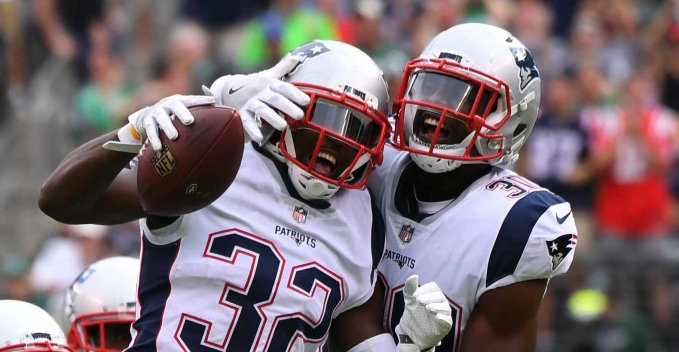 Patriots Defense Again Making Strides at the Right Time