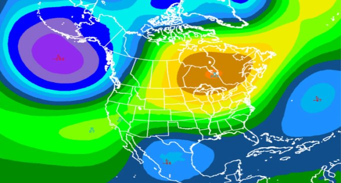 December In New England Likely To Be Messy