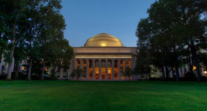 MIT Receives Anonymous Donation of $140 Million