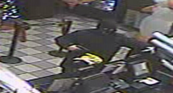 Police Seek Suspect in Dunkin' Donuts Attempted Robbery