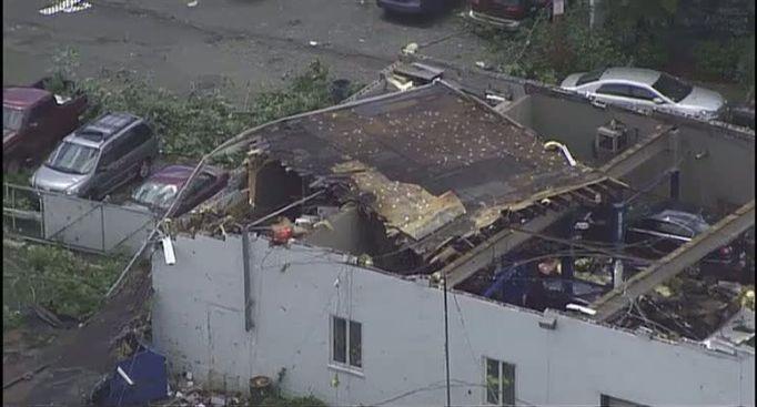 Tornado Fund to Begin Distributing Checks