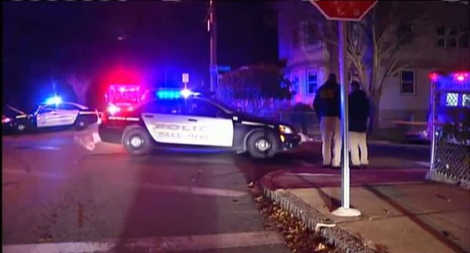 Arrest Made in New Year's Day Murder