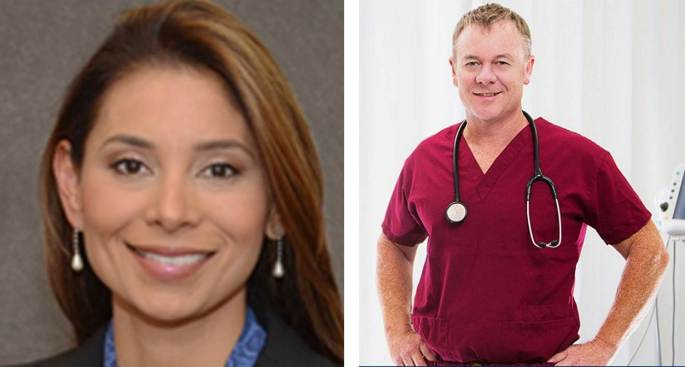 Funeral Services Scheduled for Slain Boston Doctors