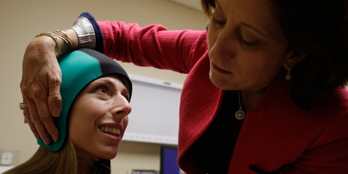Chemo Caps to Help Prevent Hair Loss Will Hit the Market