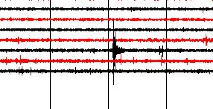 Small Earthquake Rattles Several Conn. Towns