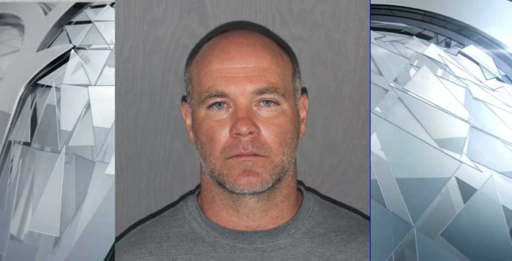Police: CT Man Visiting Cape Cod Charged With Lewd Behavior