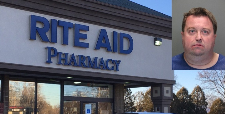 Mass. Man Accused of Stabbing 18-Year-Old at RI Pharmacy
