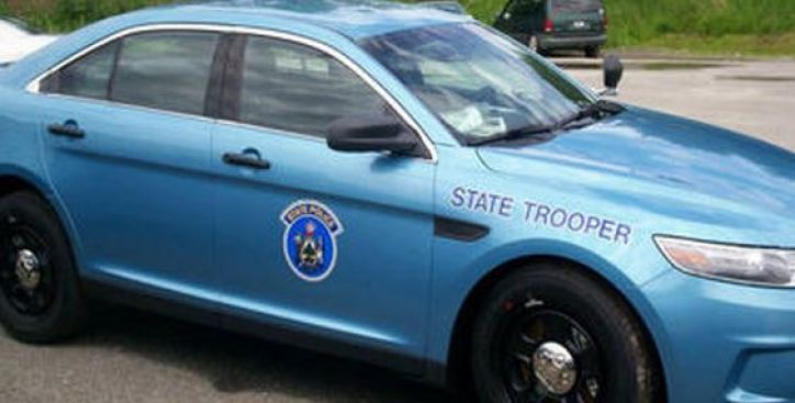 Cops: Guns, Uniforms Stolen From Trooper's Home