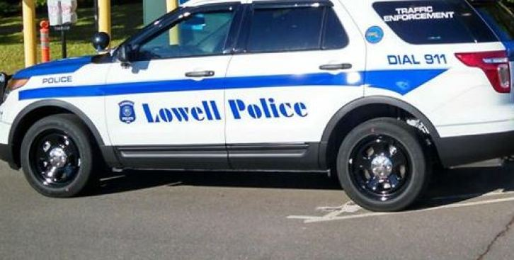 Ex officer indicted on manslaughter charge necn for Motor vehicle lowell ma