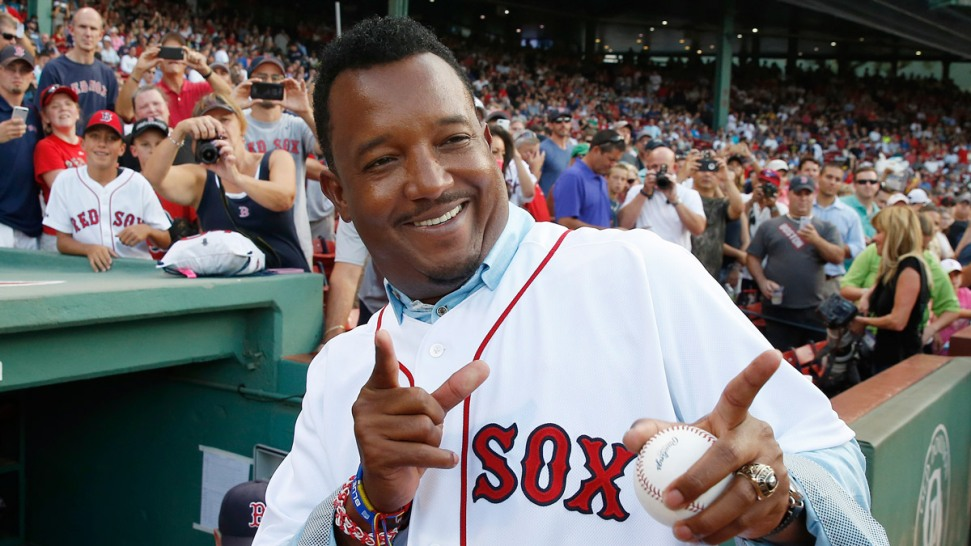 Pedro Martinez Makes Native American Comment on Columbus Day