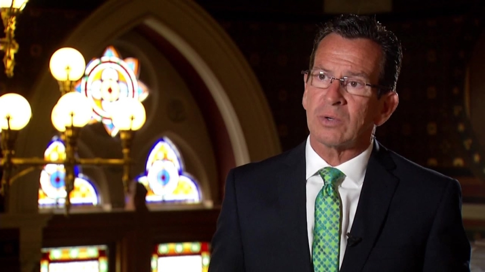 Teacher Union Backing Connecticut Governor Malloy Despite High Emotions