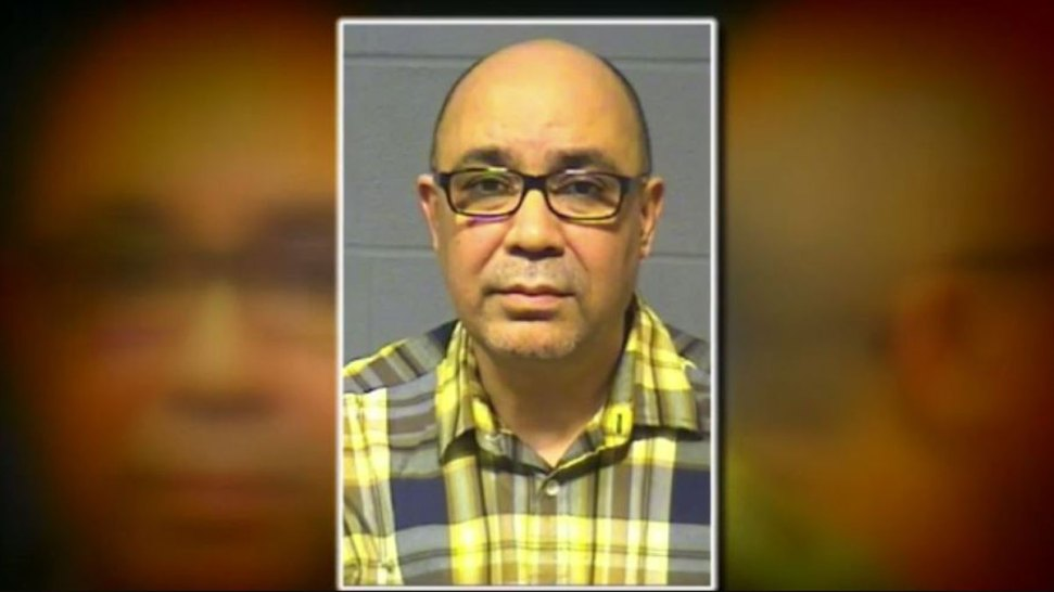 Hartford Administrator Accused of Inappropriate Texts in Custody: Police