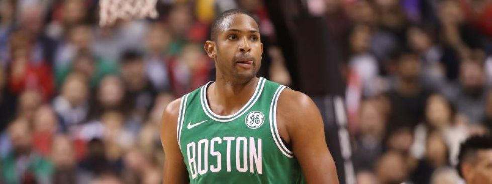 Report: Al Horford No Longer Discussing 3-year Deal With the Celtics, Expected to Sign Elsewhere