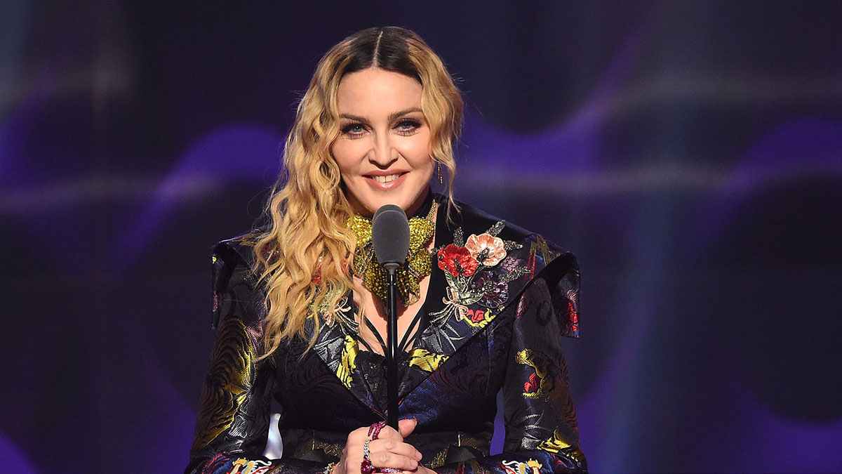 Madonna Announces Dates for 3 Boston Shows – Connecticut